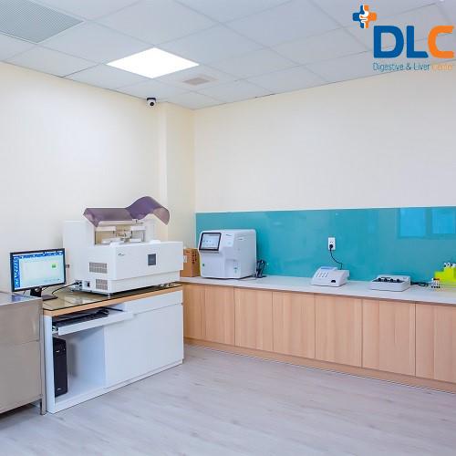 Trung Tâm Tiêu Hóa Việt luôn đầu tư trang thiết bị y tế hiện đại để phục vụ khách hàng
