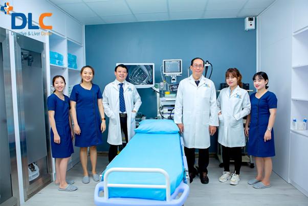 Trung tâm Tiêu Hóa Việt luôn đồng hành cùng bạn để bảo vệ sức khỏe của bản thân