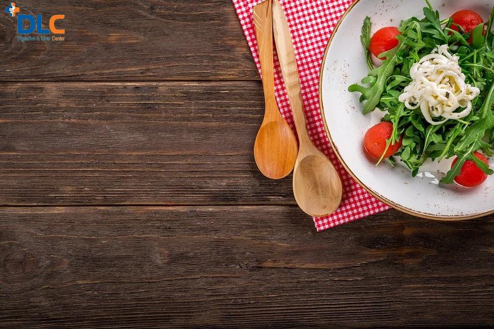 Hãy sử dụng thực phẩm có lợi và tránh thực phẩm không tốt cho hệ tiêu hóa
