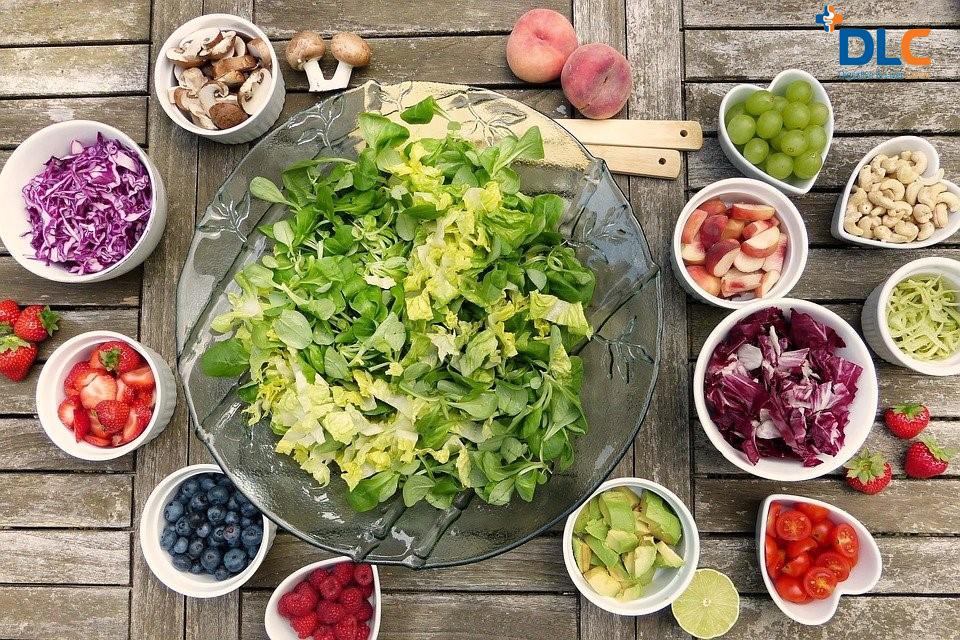 Những thực phẩm nào có lợi cho hệ tiêu hóa?